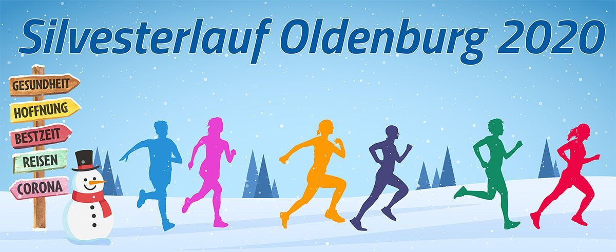 Silversterlauf Oldenburg